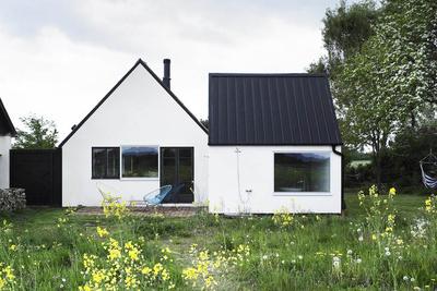 2lasc summerhouse skane exterior