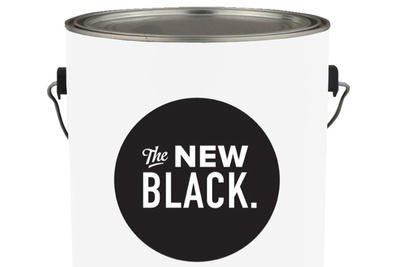 kickstarter new black color design