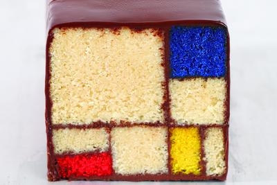 free modern art desserts r