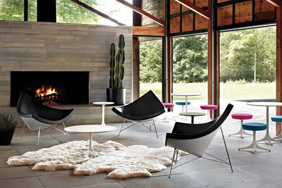 hermanmiller living lounge