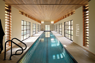 indoor pool amherst massachusetts didier sydne interior pool  1