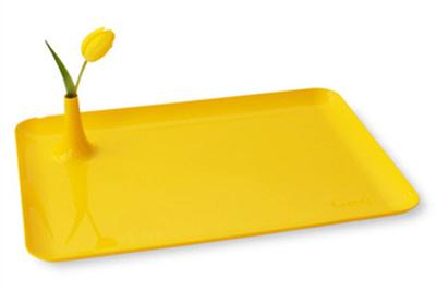 le petit dej yellow