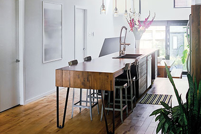 parisien raymond residence rec