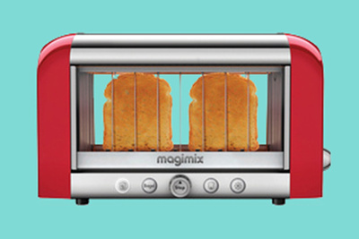 magimix vision toaster