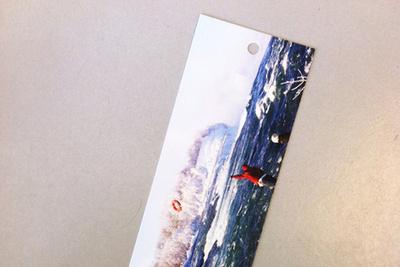 paul rad bookmark  1