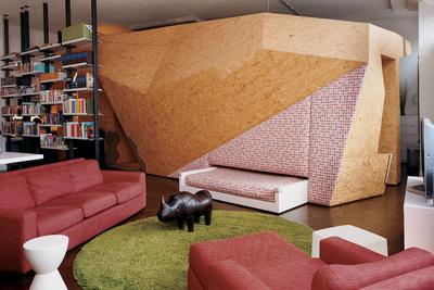 hive loft  1