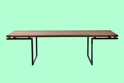 northeastproducts miles dining table