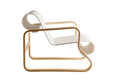 paimio armchair by alvar aalto for arkek