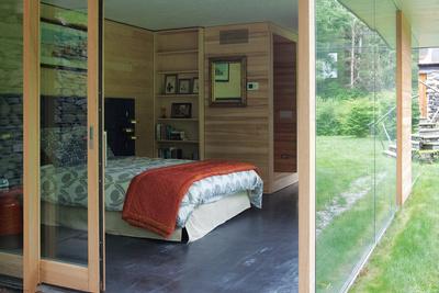 depot house guest room rec