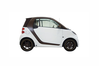 boconcept smart car smartville collection exterior
