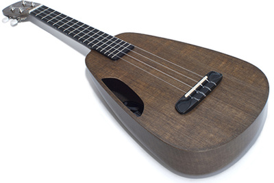 Blackbird Guitars Clara Ukulele