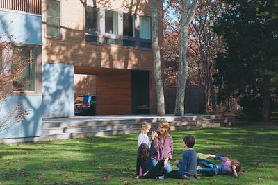 zim wex house exterior portrait lawn  1