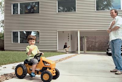 finley wamble house exterior front portrait nagle