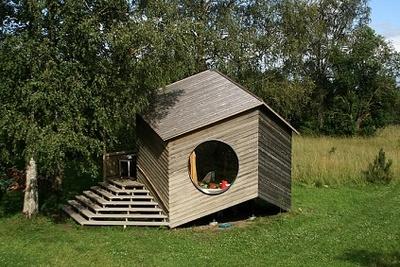 JaanusOrgusaar noa cabin