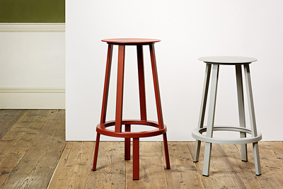 01 hay revolverstool bar red counter grey 01 cropped