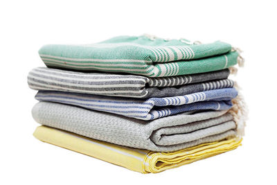 helping hands design leaders angie myung poketo turkish pestemal towels