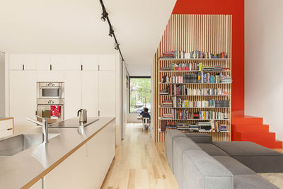 De Gaspé House by la SHED architecture, Montreal