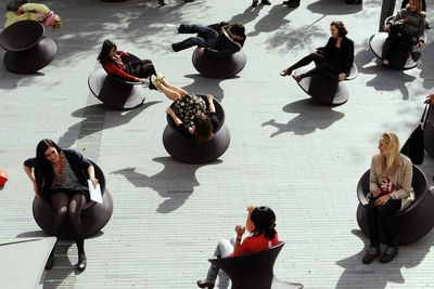 thomas heatherwick spun chair credit susan smart hr