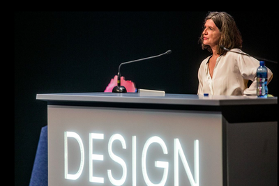 Hella Jongerius speaks at Design Indaba.