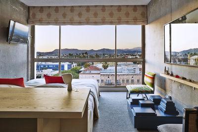 line hotel sean knibb guestroom view credit adrian gaut