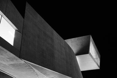 maxxi diptychon architecture zaha hadid 2009 digital b w silver gelatin print c helene binet courtesy ammann gallery 2