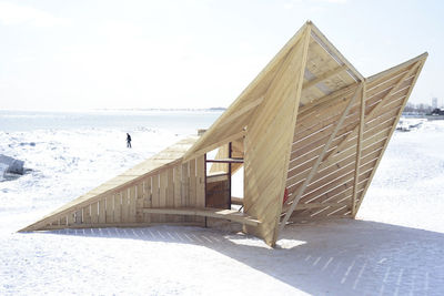 winter stations angular