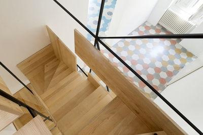 casa g siciliy staircase five