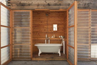 extended kobayashi residence bathroom rec