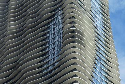 aqua tower chicago  0