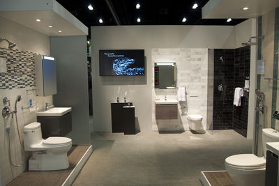 toto bathroom dwell on design  0