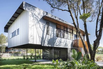 northern rivers beach house exterior rec 0
