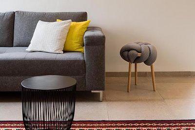 ein hod living room en studios israel
