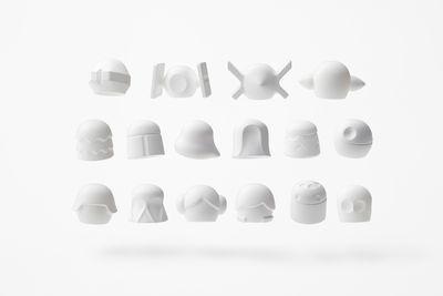 Nendo's collection of objects inspired by Star Wars