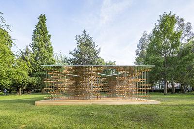2016 Triumph Pavilion