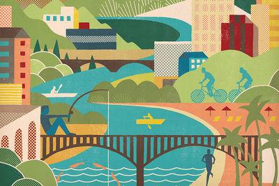urban waterways opener