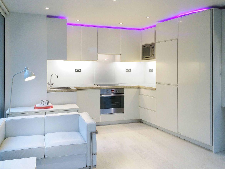Grange Yard kitchen