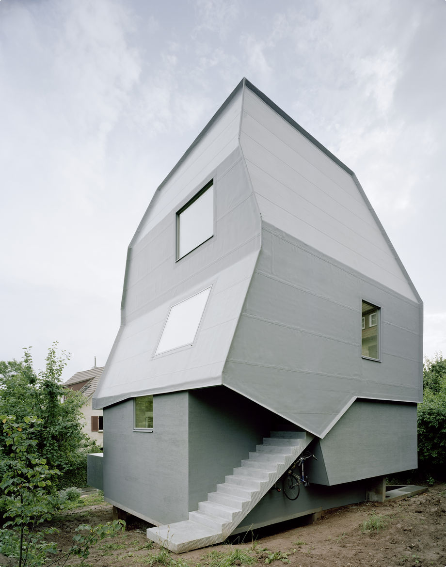 Just K house by AMUNT in Tubingen, Germany