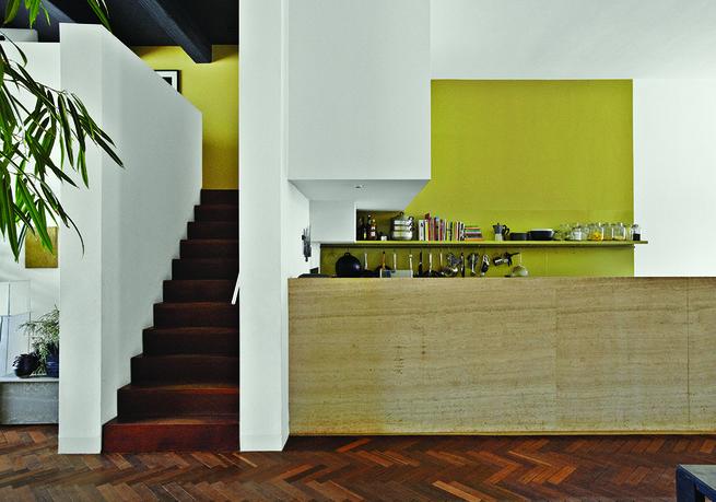 modern netherlands 13 noordeinde schoolhouse kitchen mdf stainless steel