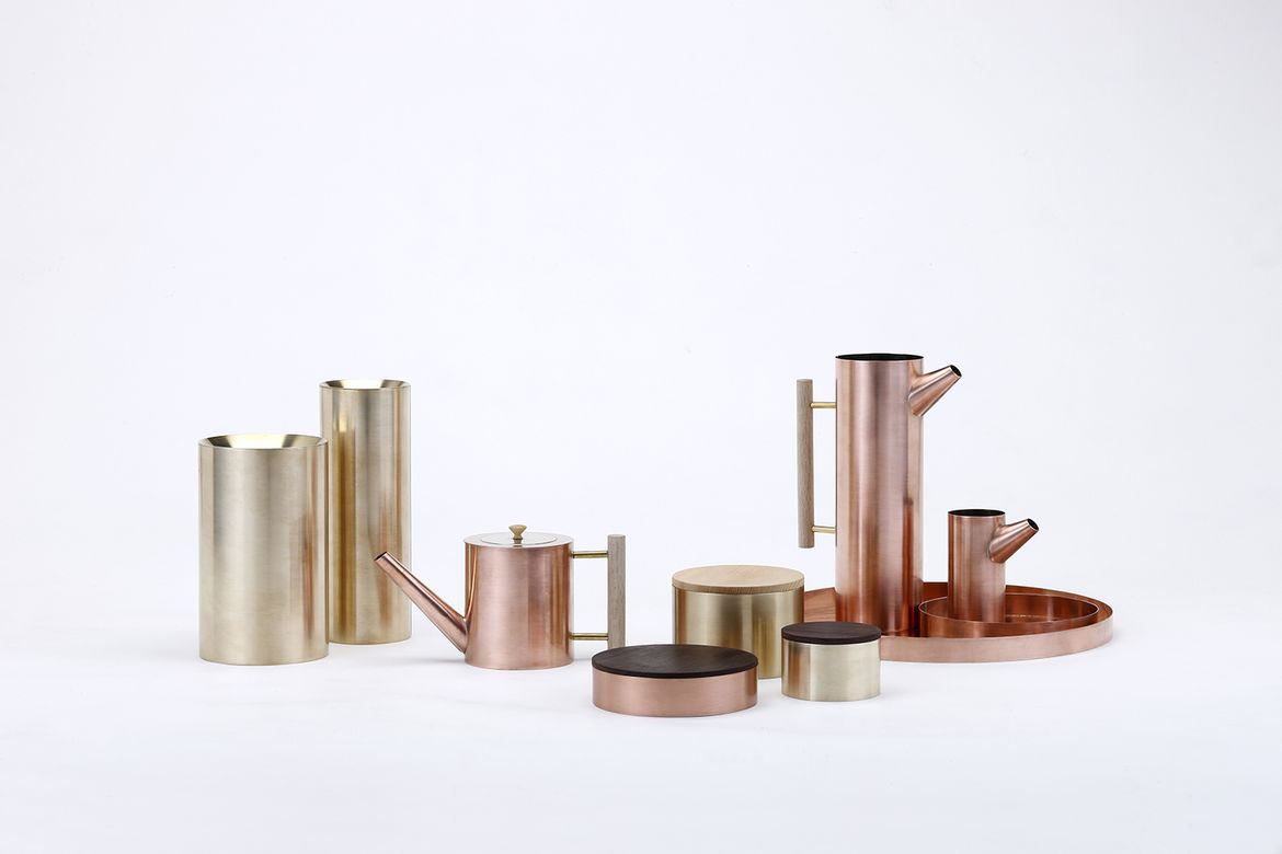 Objects collection by OeO