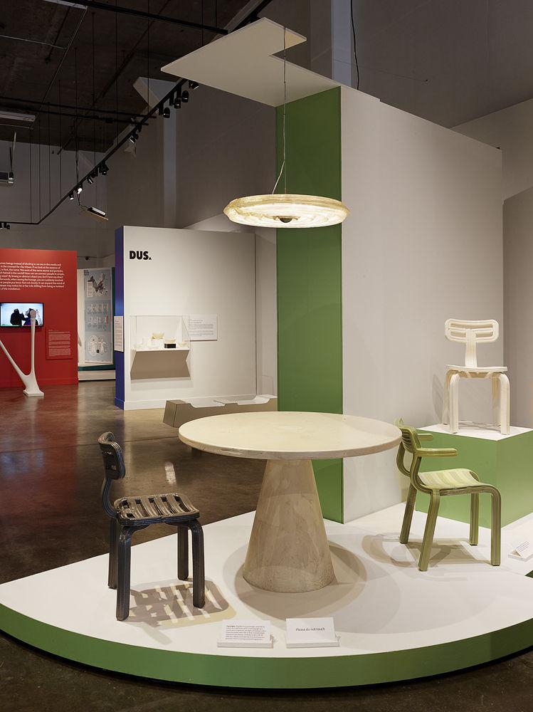 Furniture by Dirk van der Kooij