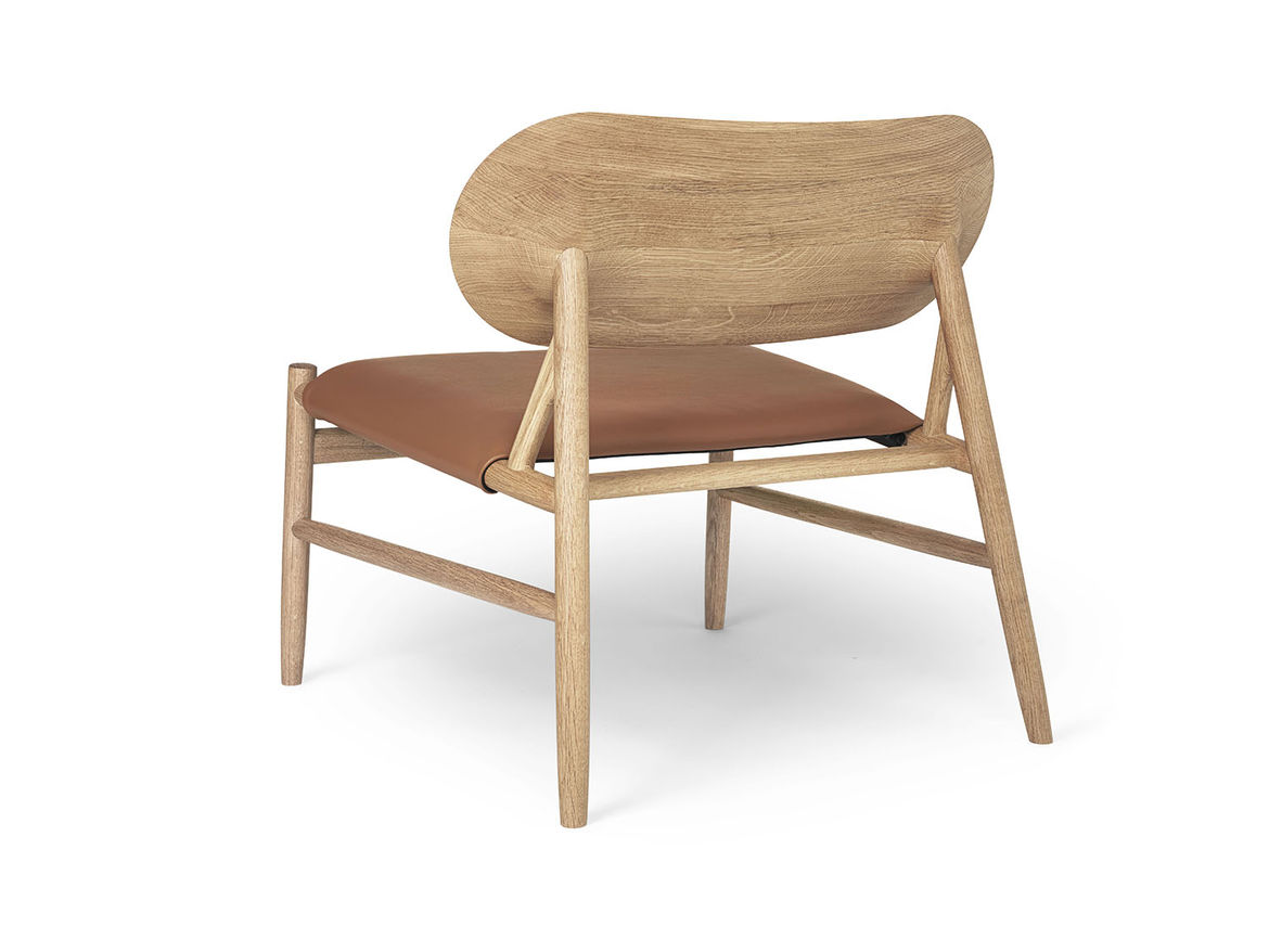 Ferdinand lounge chair by OeO