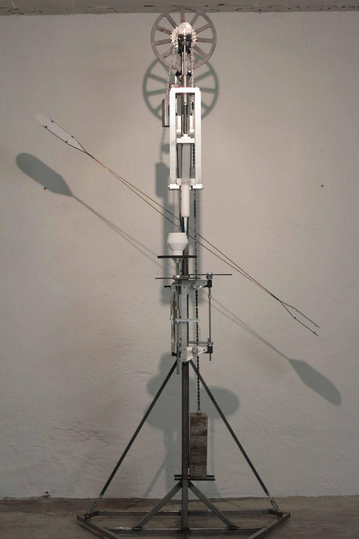 Daniel de Bruin's THIS NEW TECHNOLOGY