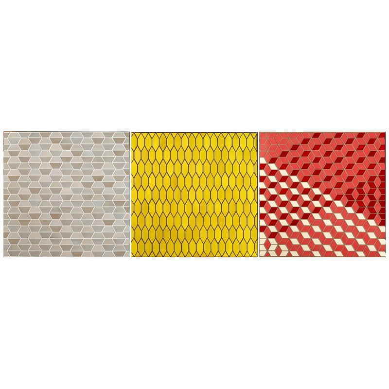 Dwell is proud to announce a new line of architectural tile produced as a collaboration with Heath Ceramics.