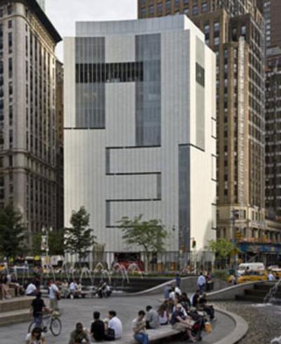 Museum of Arts & Design, New York