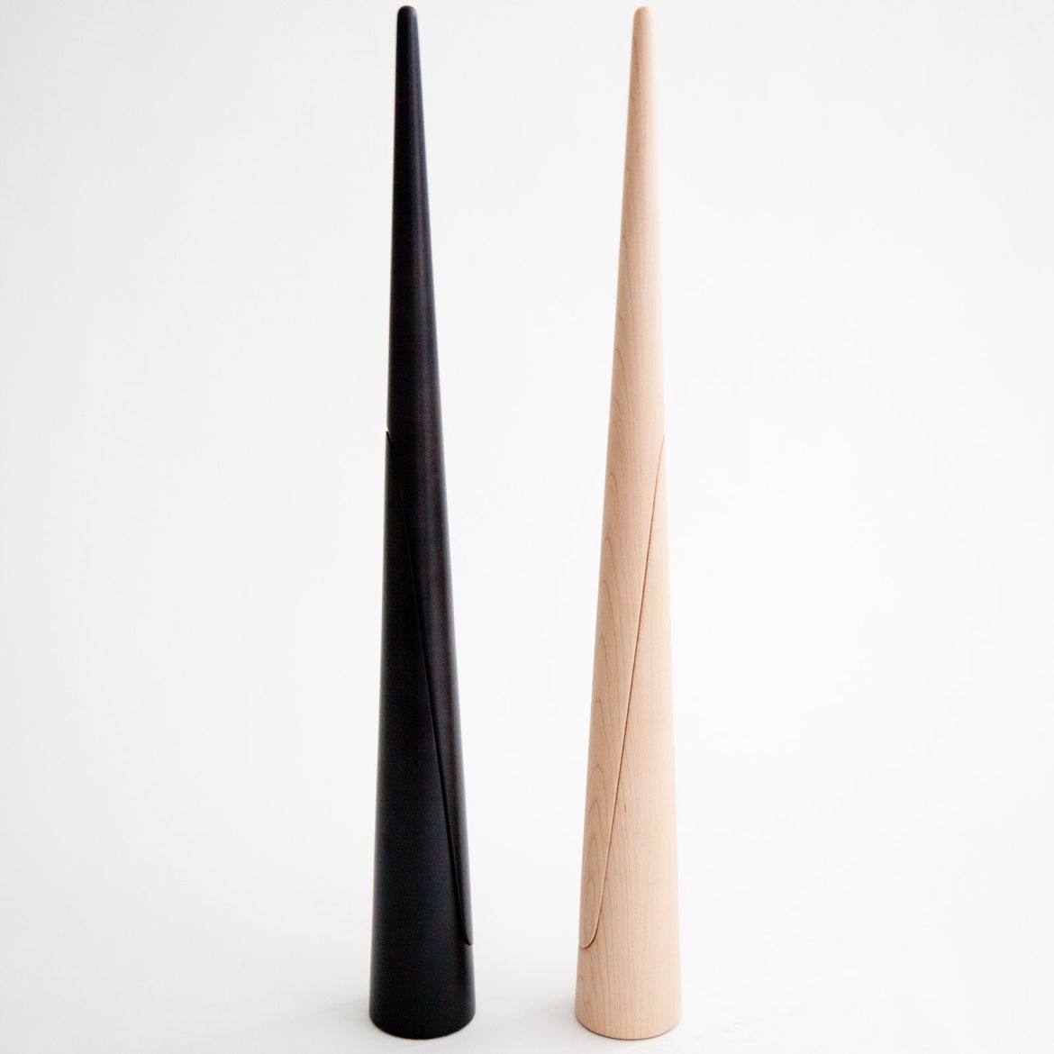 """<b><a href=""""http://store.mjolk.ca/index.php?product=Shoe+horn&shop=1&search=Shoe%20horn%20by%20Nendo"""">12. Shoehorn by Nendo.</a></b> """"When we look for products, we have very strict criteria. We try to find our customers the best possible product with litt"""