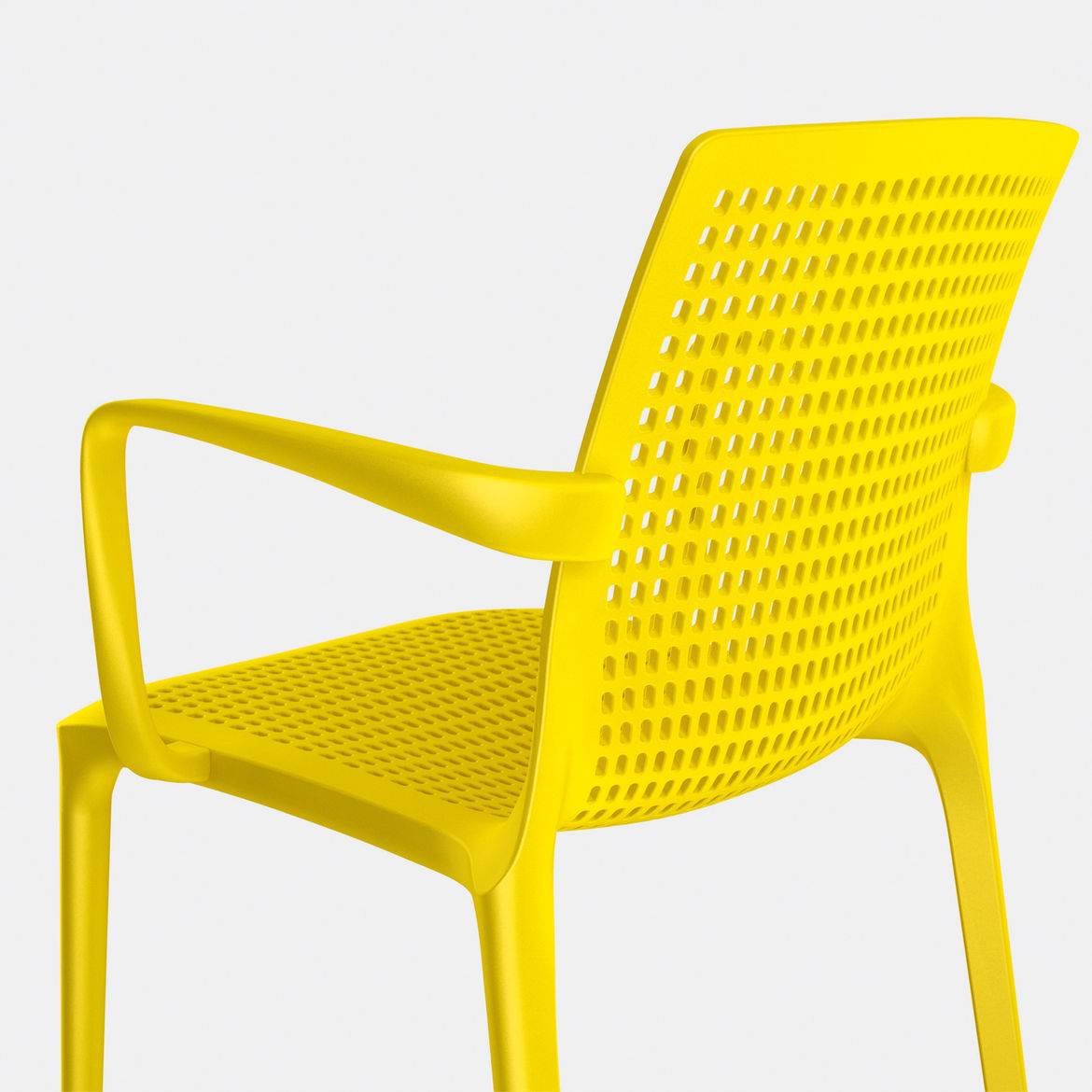 "The displays—which total to more than one person can visit in fair's six days—will include a booth by German manufacturer <a href=""http://www.brunner-group.com"">Brunner</a>. The company will be showing off its Twin chair among others.<br /><br /><p><em><s"