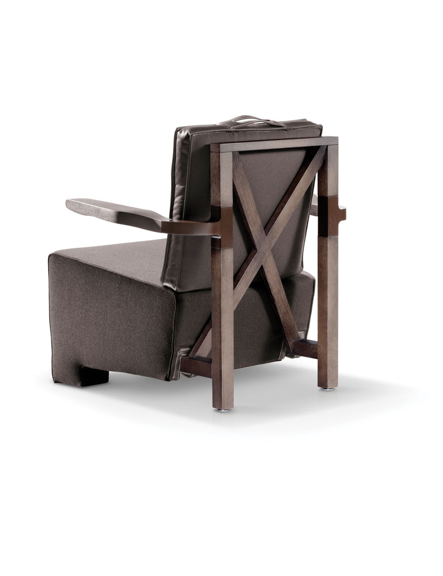 <h2><p>2006</h2></p><p>Worker Chair for Vitra.</p>