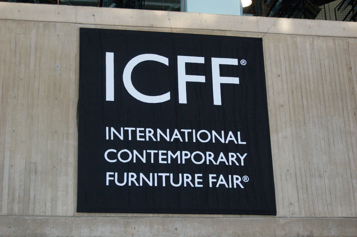 """Stay tuned for more reports and sights from ICFF 2010, and don't forget to follow us on <a href=""""http://twitter.com/DWELL"""">Twitter</a>. We're using the hashtag #ICFF2010."""