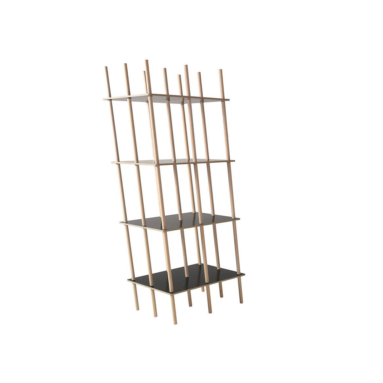 ES Shelf for Moormann, 1999.