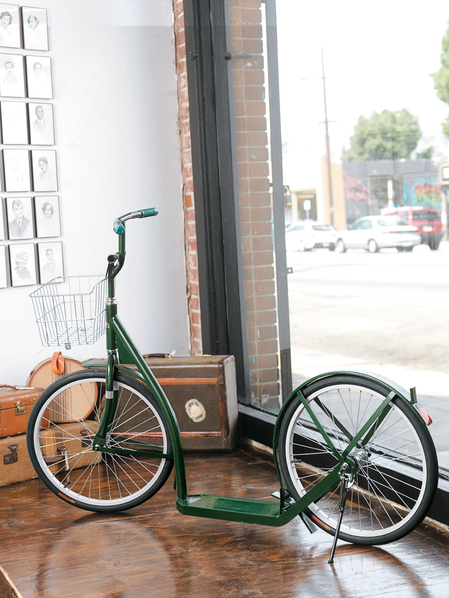 """<a href=""""http://www.reformschoolrules.com/pc/orangescooter/lostandfound/Amish+Made+Scooters"""">Amish Made Scooters</a><br />Probably our most favorite find! These scooters really are made on a small Amish farm in Pennsylvania.Very high quality and a blast t"""